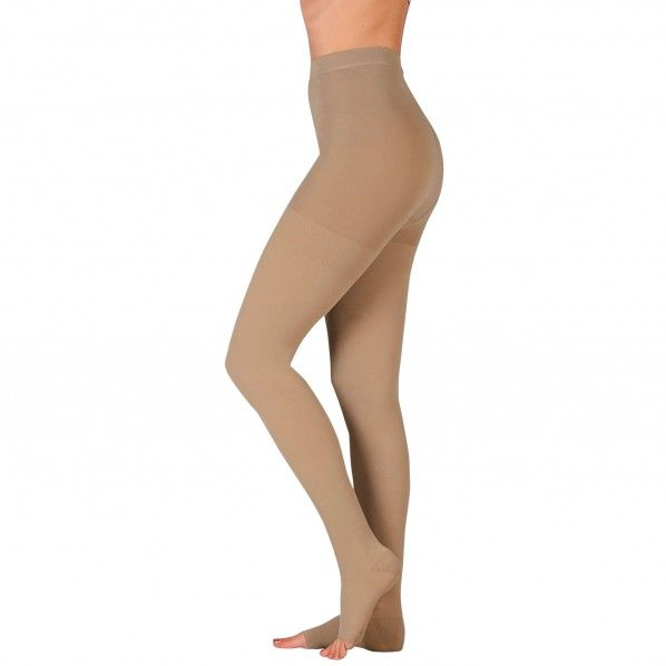 Juzo® Soft 2002 AT K - Collants de Compressão Curto Grau II