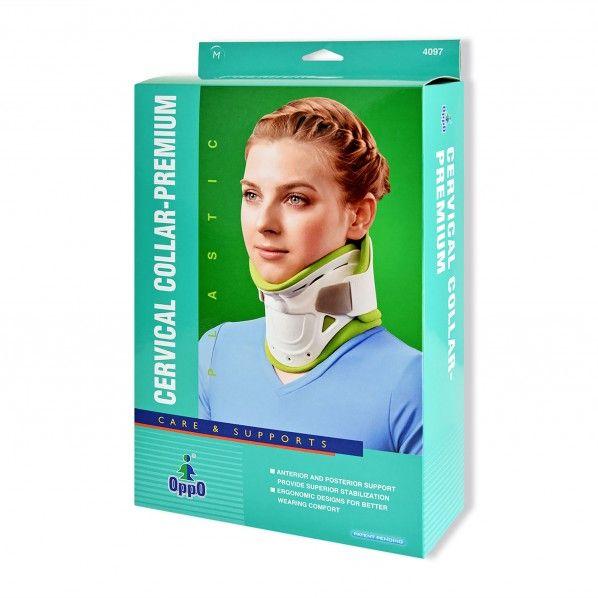 Colar Cervical Premium - Oppo 4097