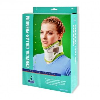 Colar Cervical Premium - Oppo 4097t