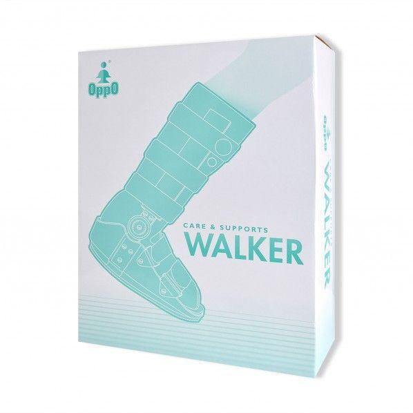 Ortótese Imobilizadora Walker Articulada - Oppo 3108