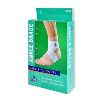 Elastic Ankle with Band - Oppo 2003t