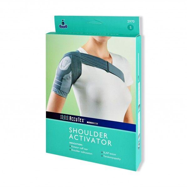 Suporte de Ombro Activator Accutex - Oppo 2970