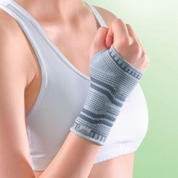 Confort Accutex Wrist Support - Oppo 2980t