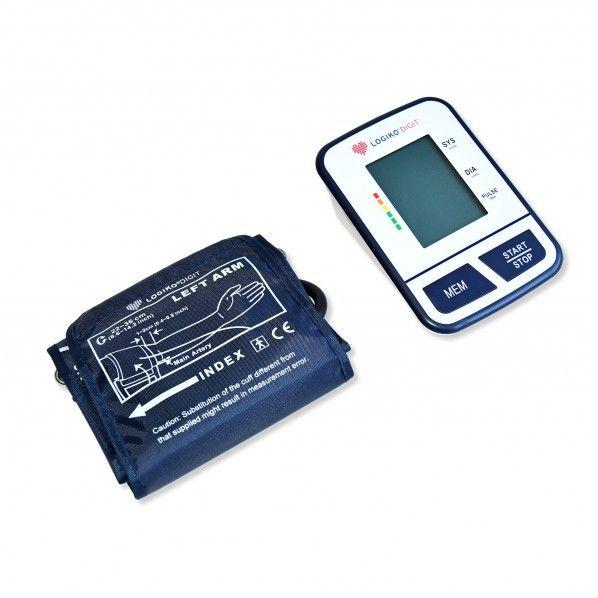 Tensiómetro Digital LCD 3´´