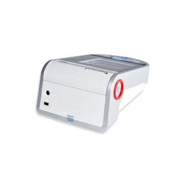 Tensiómetro Tensoval Duo Control II de Braço