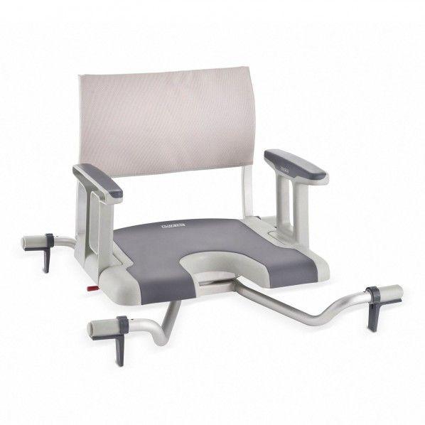 Cadeira Banho Rotativa Aquatec Sorrento