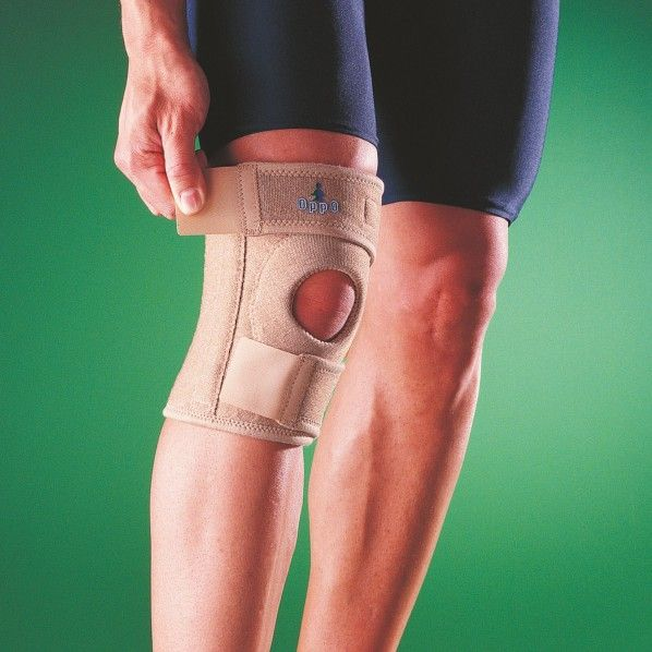 Coolprene Stabilizing Knee Pad - Oppo 1230