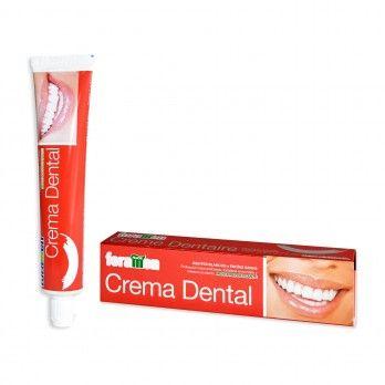 Pasta de Dentes 75 ml - Forament