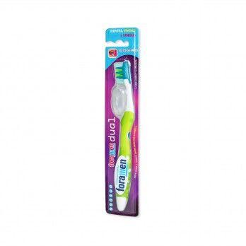 Escova Dentes Dual Média - Forament