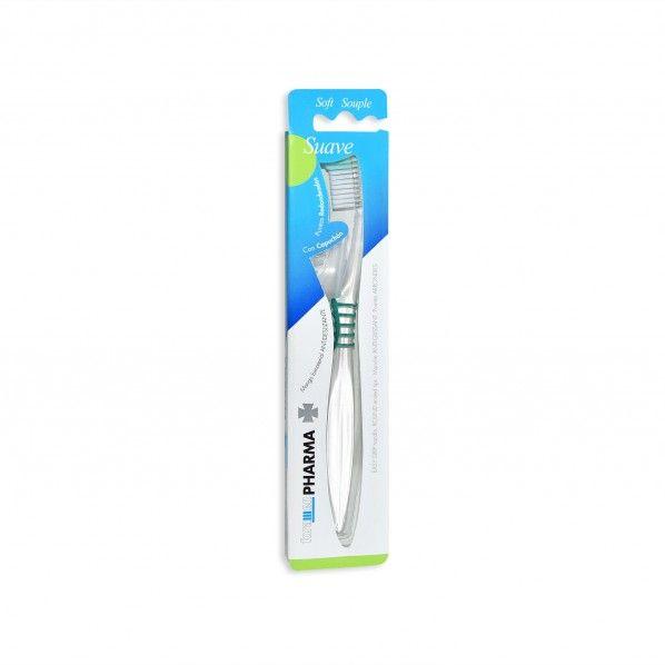 Escova de Dentes Pharma Suave - Foramen