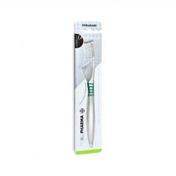 Escova de Dentes Pharma Ortodôntica - Forament