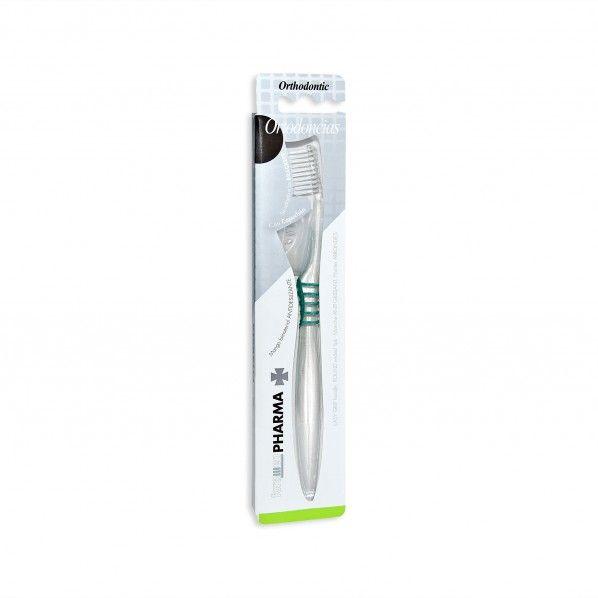 Escova de Dentes Pharma Ortodôntica - Foramen