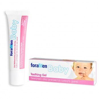 Gel Refrescante para Bebé 30 ml - Forament
