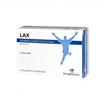 Terapharma Lax 30 comprimidost