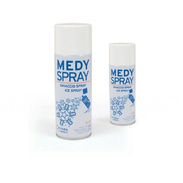 Medy Spray Frio Kyara 400 ml