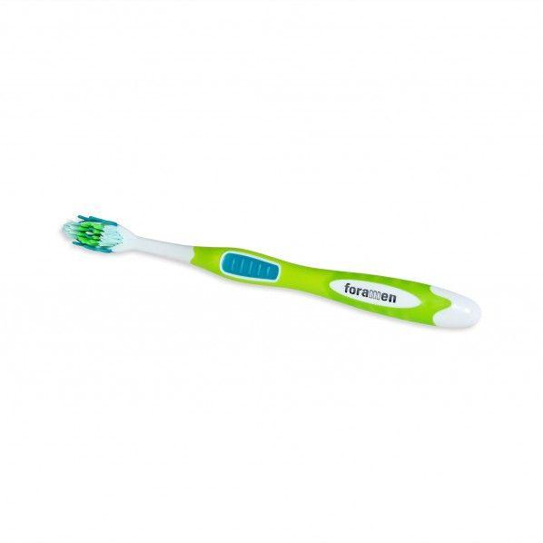 Escova de Dentes Dual Suave - Foramen
