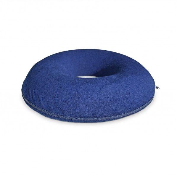 Almofada Circular com Forro