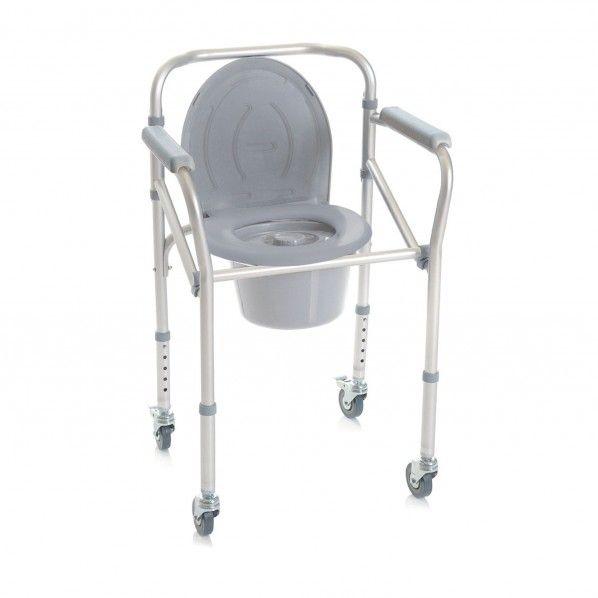 Cadeira Sanitária Encartável
