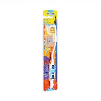 Escova de Dentes Expert 3 Extra Média - Forament