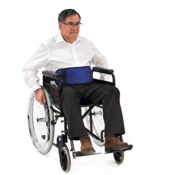 Cinto Imobilizador para Cadeira de Rodas Salvaclip Safet