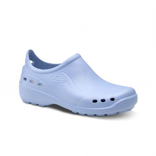 Sapato Flotante
