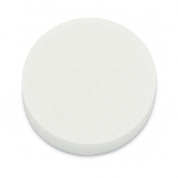 Esponja de Maquilhagem Redonda - 3 Claveles