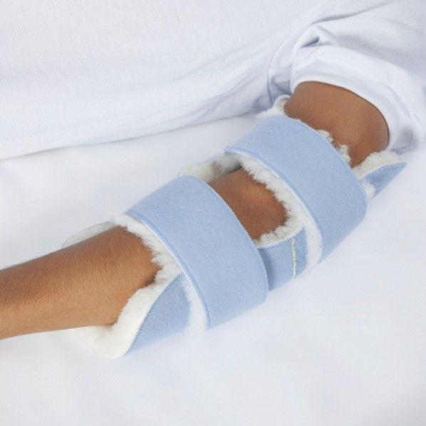 Cotoveleira Salvapad em Fibra Sintética