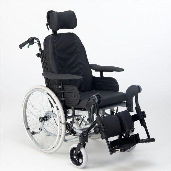 Cadeira de Rodas Rea Clematis