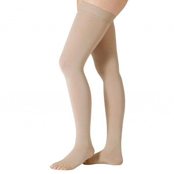 Juzo® Soft 2001 AG - Grade I Short Compression Stockings