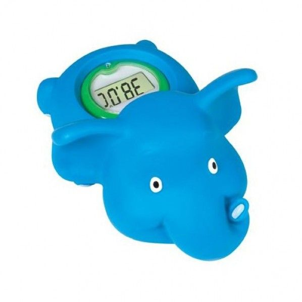Termómetro Banho Elefante Topcom
