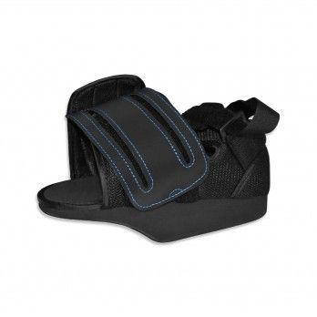 Sapato Pós-operatório Tacão Invertido PS200t