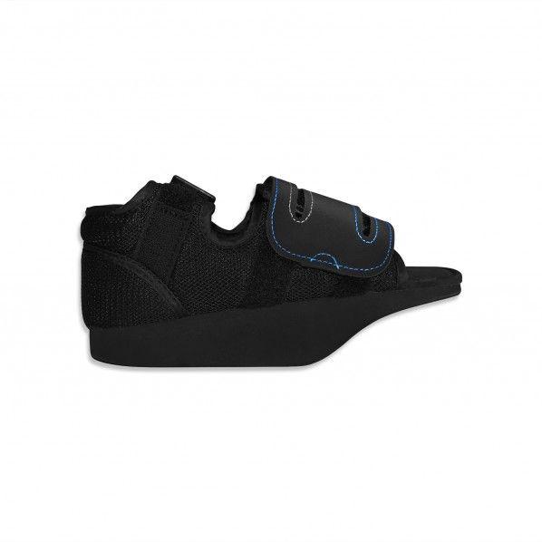 Sapato Pós-operatório Tacão Invertido PS200
