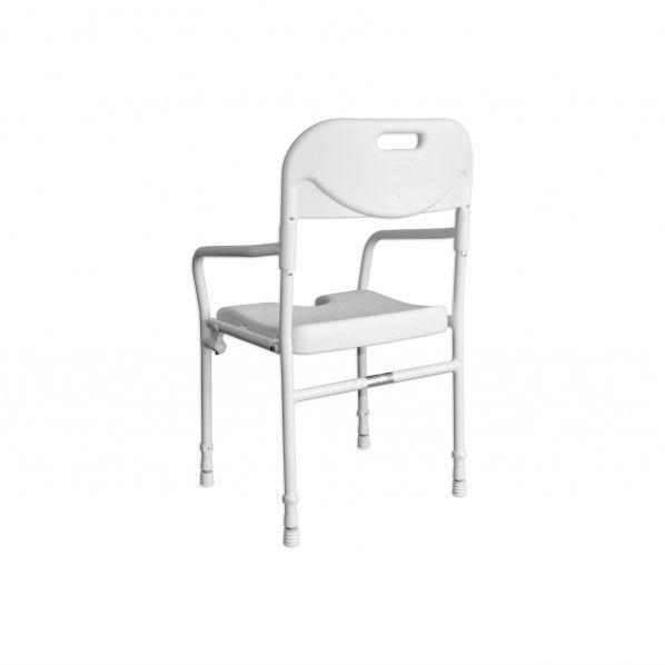 Cadeira Banho Encartar Assento U