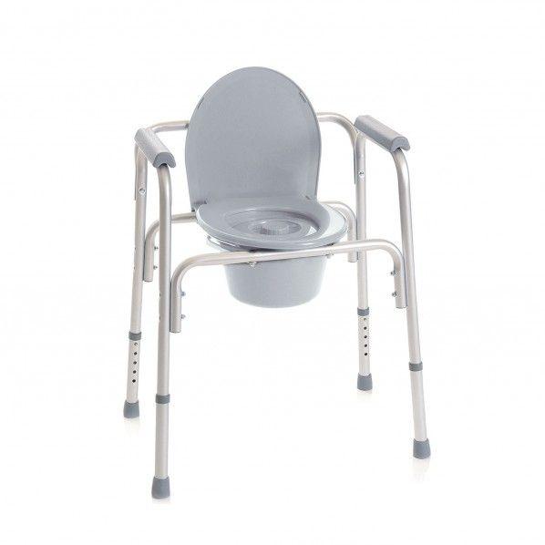 Cadeira Sanitária RP780