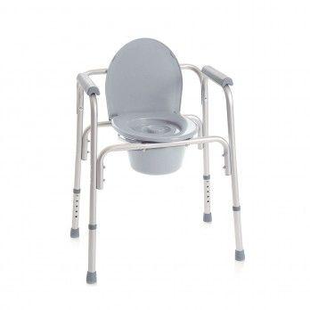 Cadeira Sanitária RP780t