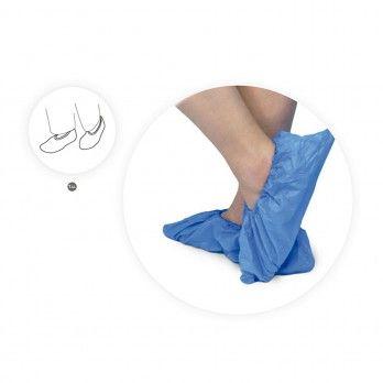 Cobre Sapatos - Sc.100t