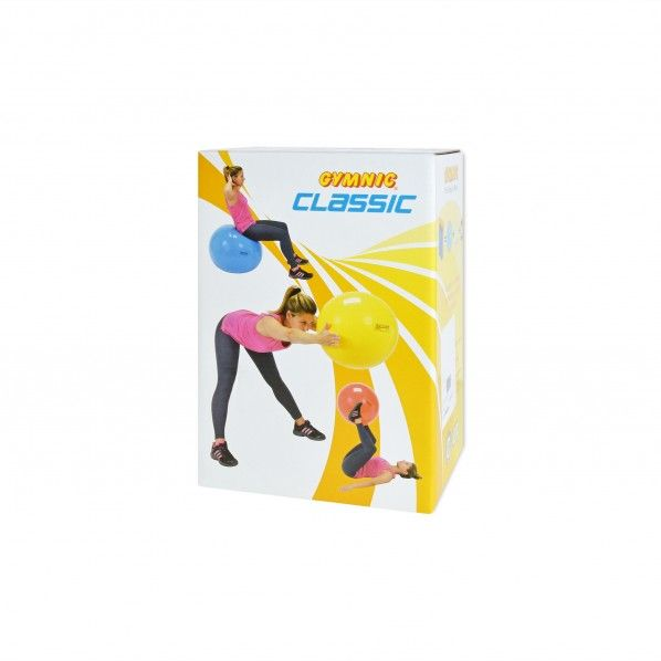 Bola de Ginástica Gymnic Classic 45cm