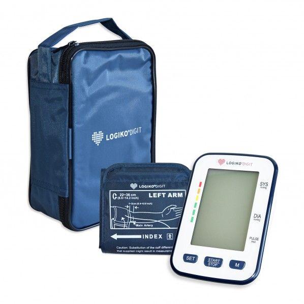 Tensiómetro Digital DM492S