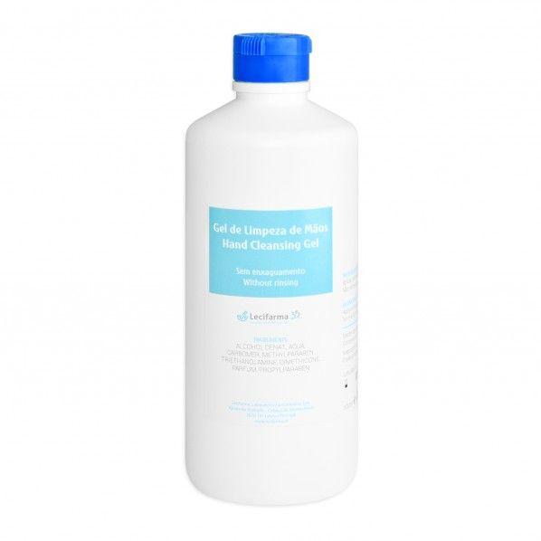 Álcool Gel 500 ml