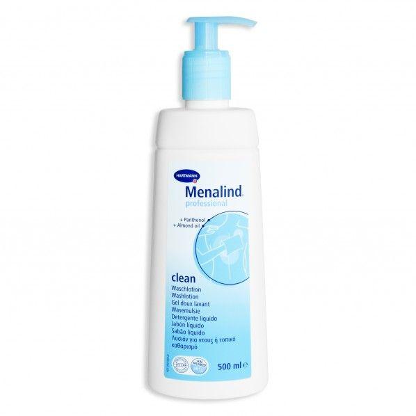 Sabonete Líquido Menalind 500 ml