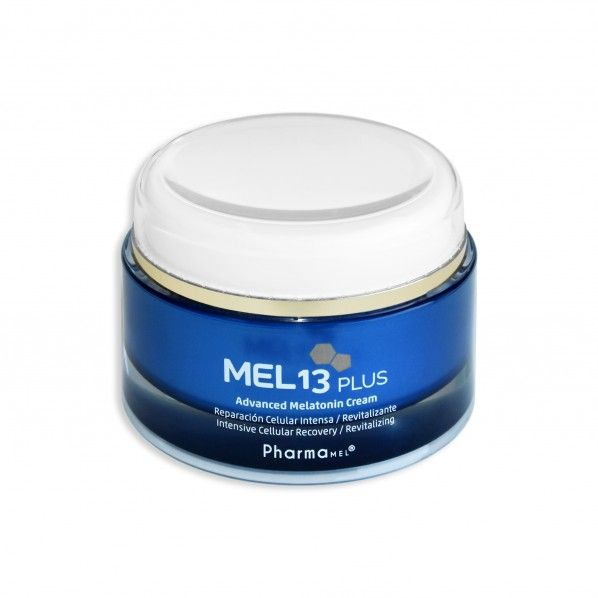 Mel 13 Plus Creme Facial 50ml