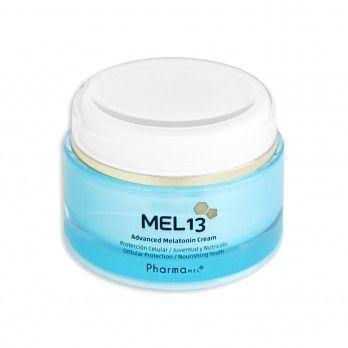 Mel 13 Creme Facial 50mlt