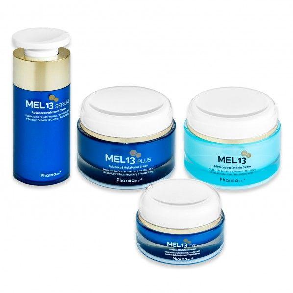 Mel 13 Creme Facial - 50 ml