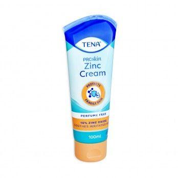 Tena Zinc Cream 100mlt