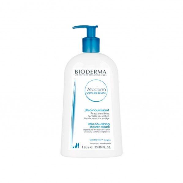 Bioderma Atoderm Cleansing Cream 1L