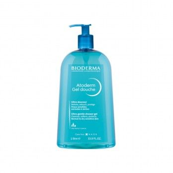 Bioderma Atoderm Shower Gel 1Lt
