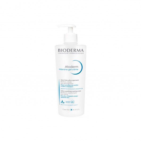 Bioderma Atoderm Intensive Gel Cream 200 ml