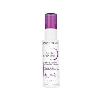 Bioderma Cicabio Lotion Spray 40 mlt