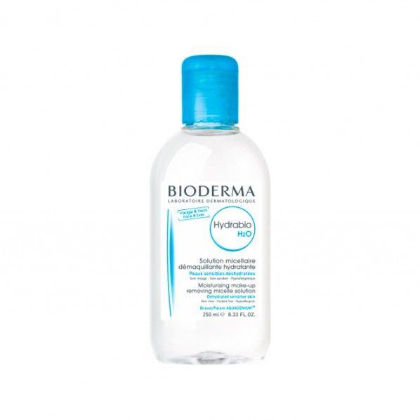 Bioderma Hydrabio Solução Micelar H2O 250 ml