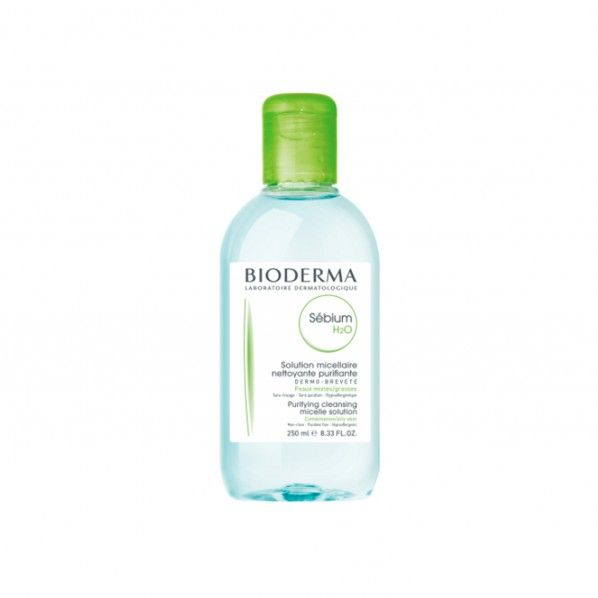 Bioderma Sebium H2O 250 ml